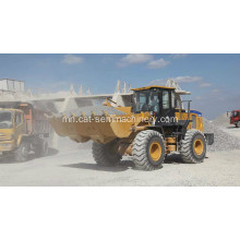 Best Seller SEM658C SEM659C SEM660B Wheel Loader