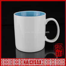 HCC good quality crystal mug made from new bone china