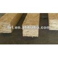 Melamina OSB para construcción / piso