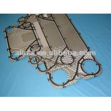 GEA VT10 связанных 316L пластины и прокладки для пластинчатый теплообменник
