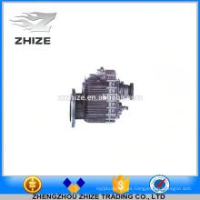 Precio de fábrica ex y entrega oportuna piezas de autobús sistema de transmisión Transmisión mecánica para QJ1111