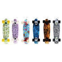 Penny Skateboard avec certification En 13613 (YVP-2206-5)