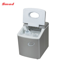 Inländischer Gebrauch-tragbarer Minieiswürfel, der Maschine herstellt
