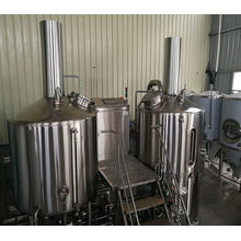 Birra artigianale Brewing Micro Brewery Equipment
