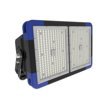 140lm / w 360w LED Stadium Light untuk Field