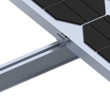 300KW rentable hors système d'énergie solaire de grille