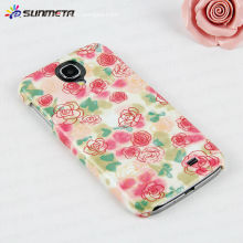 FREESUB Sublimação Heat Press Phone Cover Designs