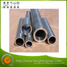 ASTM B337 Gr1 Titanröhre