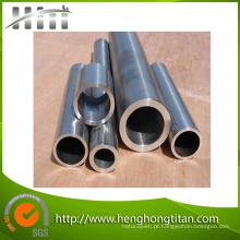 Tubo Titanium ASTM B337 Gr1