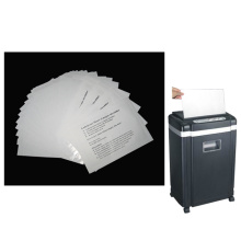 shredder oilpaper paper shredder