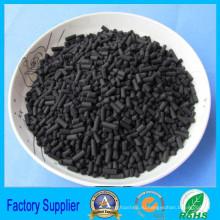 дешевые цилиндрический активированный уголь для удаления Co и СО2