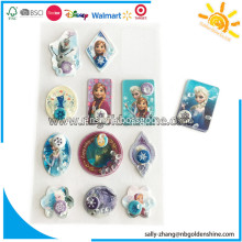 Pop-up 3D Stickers