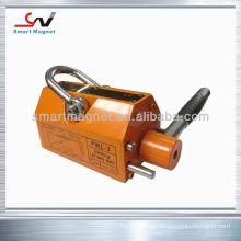 Высокоэнергетический безопасный свет ручной лом подъемный магнит