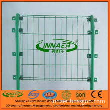 2014 New Design Innaer Welded Mesh Fence