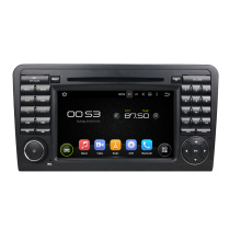 2 Din Android para ML CLASS W164 2005-2012