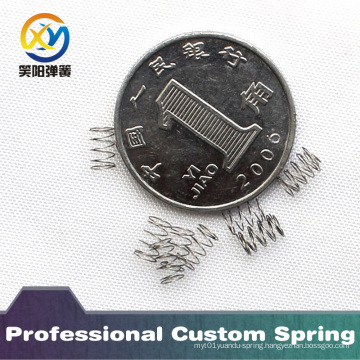 Zhejiang Cixi Hot Sales High Quality Low Price Small Springs