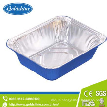 Aluminum Foil Food Container Aluminium Foil Food Container