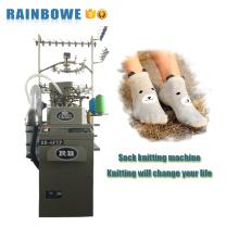 O equipamento industrial automatizou o preço automático da máquina de confecção de malhas das peúgas com fatura da peúga