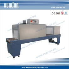 Hualian 2016 Manual Shrink Packing Machine (BS-6040L)