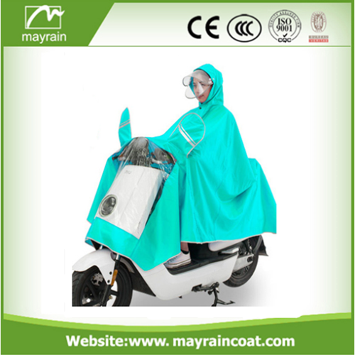 Impermeable Polyester Rain Poncho