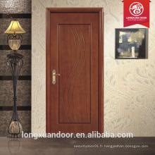 Nouveau style porte ghana porte en bois porte contreplaqué porte design