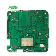 Electronic Boards 4 Layer Customized PCB Quick Turn PCBA Factory