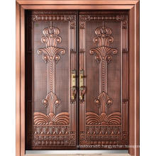 Iron Entrance Door for Explosion-Proof Protect Bullet Door (EP006)