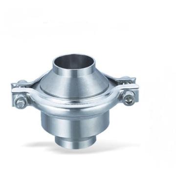 Обратный клапан из нержавеющей стали 304 или 316L