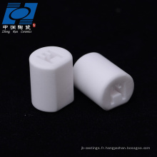petit capteur isolant en céramique al2o3