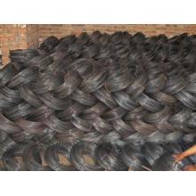 Spezielle Produktion Black Annealed Wire
