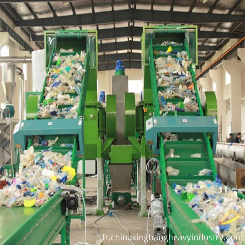 Waste-Plastic-Pet-Bottle-Crushing-Washing-Recycling-Machine