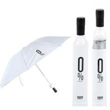 Advertisement 3 Fold Bottle Umbrella (YS-3FB001A)