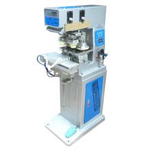 TM-S2 Heißer Verkauf Zweifarbige Tintenbecher Kunststoff Tampondruckmaschinen mit Shuttle