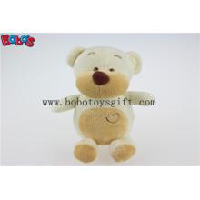 Kundenspezifisches weiches Plüsch-Bärn-Baby-Spielzeug für Kinder