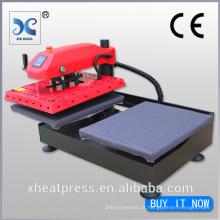 2017 New Condition máquina de impressão de sublimação de duas placas para venda