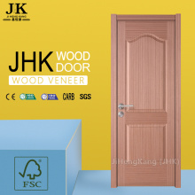JHK-Custom Cheap Solid Oak Veneer Interior Doors