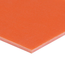 Orange Colored G10 Epoxy Laminate