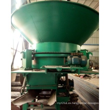 gran trituradora de madera trituradora 3600