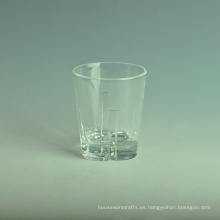 Venta al por mayor Clear Drinking Glass Vasler