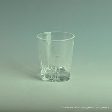 Оптовая 300мл виски Dringking стекла