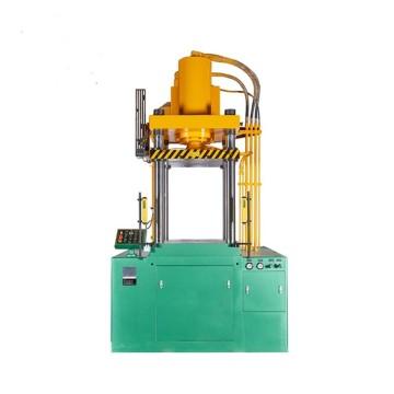 Servo Hydraulic press Metal forming production line