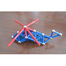 Magic Kid′s Magnetic Stick Toy (Uni-toy-oo8)