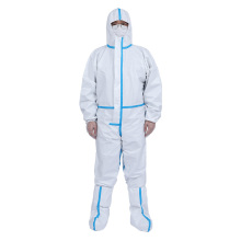 civil protective clothing isolation gown for clean room