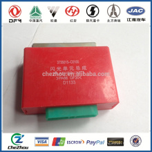 Auto Parts Dongfeng Truck Parts Electronic Flasher Unit 3735015-C0100 For Dongfeng