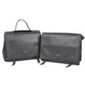 Fashionable Leather Tote Bags Women Handbag With Handle