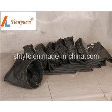 Vente chaude de sac de filtre en fibre de verre Tianyuan Tyc-30246