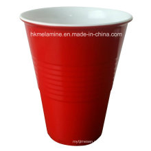 Меламиновый соло-чашка (CP056)