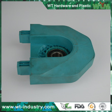electrical motor holder plastic parts Chinese factory supplier