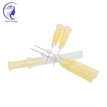 Cirugía plástica Pdo Cog Thread Medical Lifting facial instantáneo