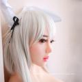 140 cm de peito grande vagina sexy completa japonesa anime boneca do amor brinquedos sexuais realistas para homens